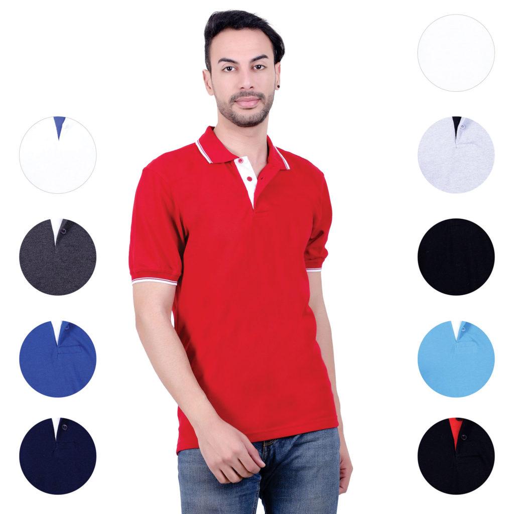 Premium cotton custom Tshirts