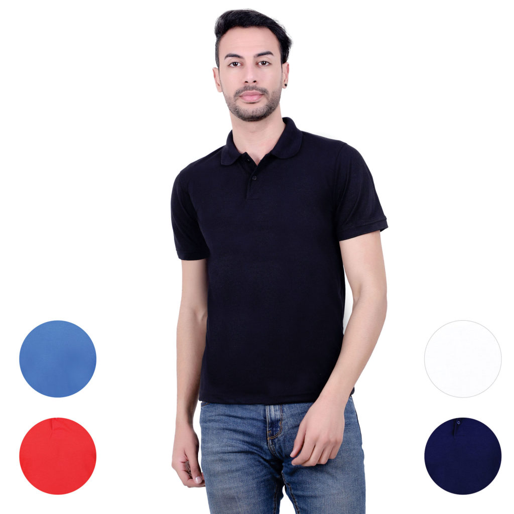 Promotional Polyester Tshirt